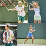 Fila Legend and Colorful Play Tennis Apparel Collection Blog