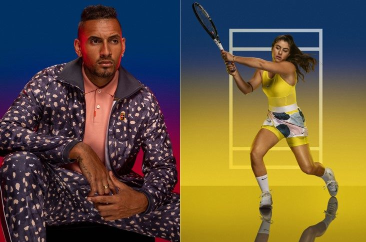 Nike Spring 2020 Apparel: Feel Unstoppable