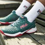 Fila Mens Axilus 2 Energized Shoe