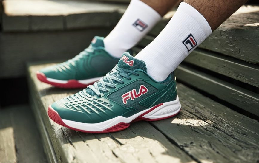 Fila Mens Axilus 2 Energized Shoe