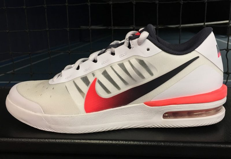 Nike Air Max Vapor Wing MS Lateral Side