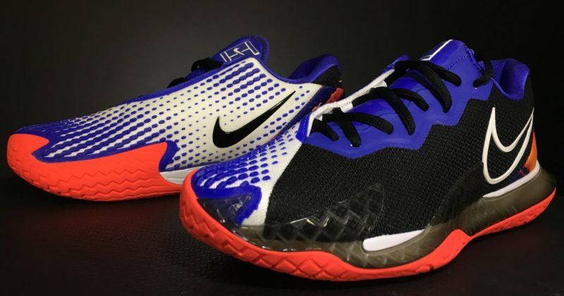 Nike Vapor Cage 4 Tennis Shoe Review