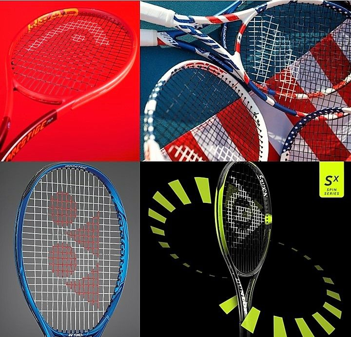 2020 Racquet Round-Up