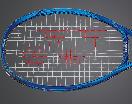 Yonex EZone Deep Blue Tennis Racquet