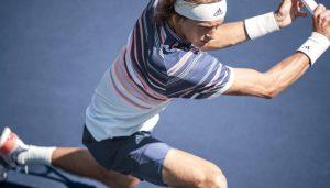 Alexander Zverev Australian Open 2020