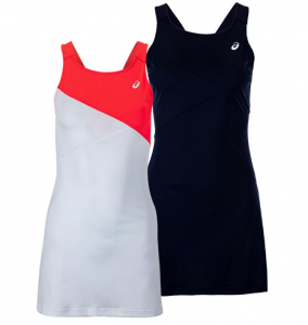 ASICS Women's Club Tennis Dress