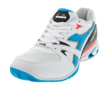 Diadora Men's S.Star K Duratech Tennis Shoe