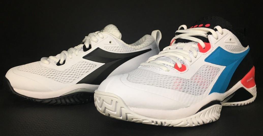 Diadora Speed Blushield 4 Tennis Shoes