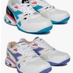 Diadora Mens and Womens S.Star K Duratech Tennis Shoe Review Blog