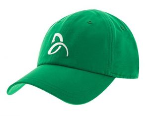 Lacoste Novak Djokovic Microfiber Tennis Cap Green