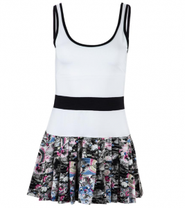 EleVen Women's Volley Tennis Dress