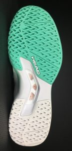 HEAD Sprint Pro 3.0 Outsole