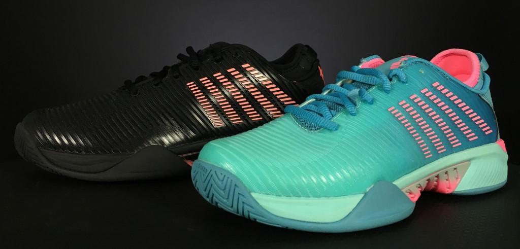 K-Swiss Hypercourt Supreme Tennis Shoes