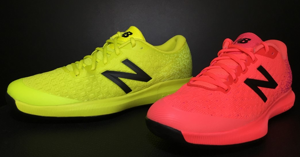 New Balance FuelCell 996v4 Tennis Shoes