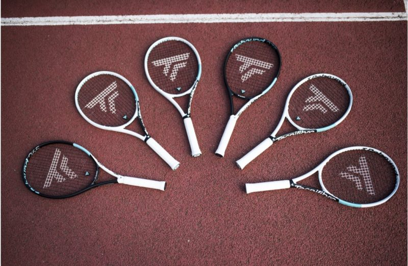 Tecnifibre T-Rebound Tempo 3 Tennis Racquet Series