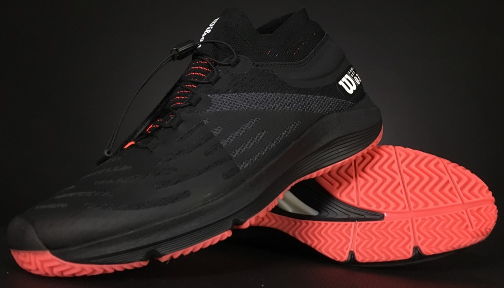 Wilson Kaos 3.0 SFT Tennis Shoes