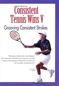 Consistent Tennis Wins DVDs