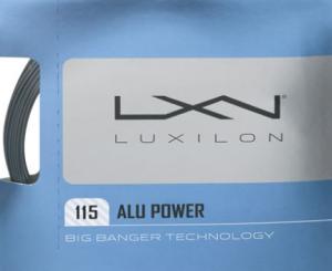 Luxilon ALU Power 115 Tennis String