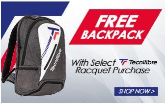 Tecnifibre Free Icon Team Backpack Ad