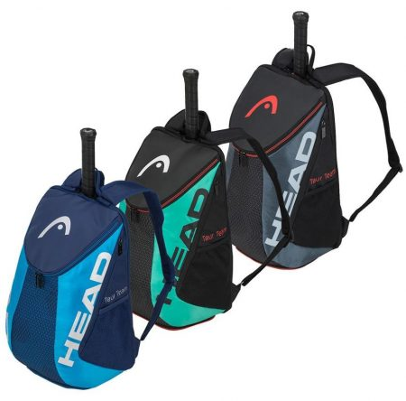 Head Tour Team Backpacks