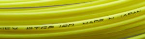 Close Up photo of Yonex Poly Tour Pro Tennis String