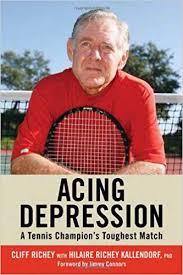 Acing Depression book cover