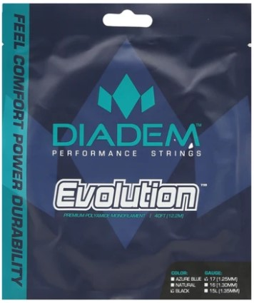 Diadem Evolution Tennis String