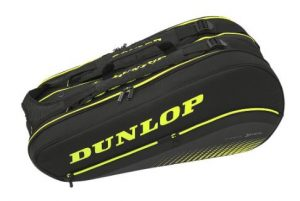Dunlop SX Performance Thermo 8 Pack Tennis Bag
