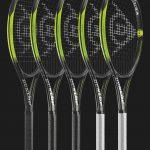 Dunlop SX Tennis Racquets