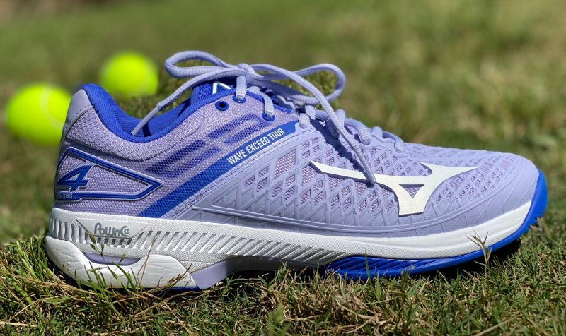 Mizuno Wave Exceed Tour 4 Tennis Shoes