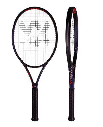 Volkl V-Feel V1 OS Tennis Racquet