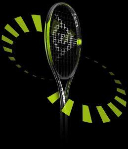 Dunlop SX Tennis Racquet Spin Redefined