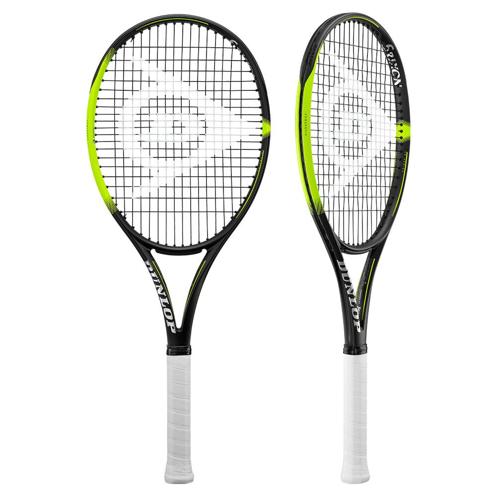 Racquet Review of the Week: Dunlop SX 300 Lite