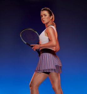 Elina Svitolina French Open 2020