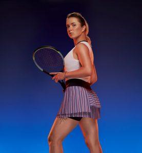 Elina Svitolina French Open 2020