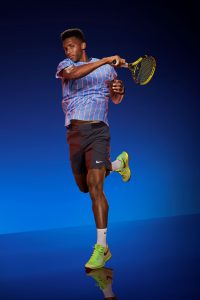 Felix Auger-Aliassime French Open 2020