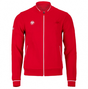 Novak Roland-Garros Tennis Jacket