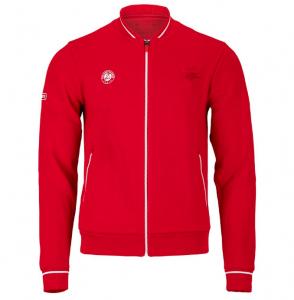 Novak Roland-Garros Tennis Jacket