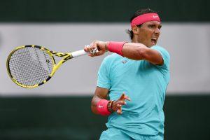 Rafa Nadal French Open 2020