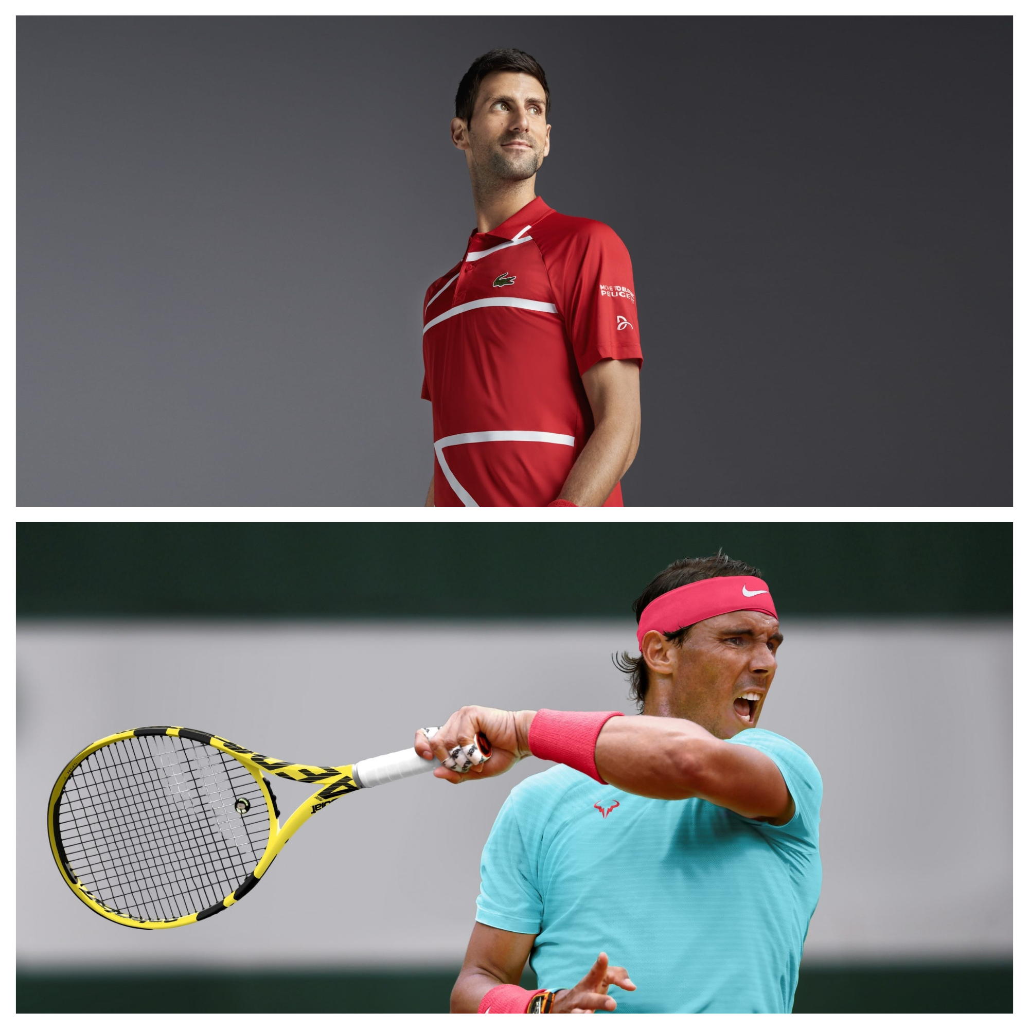 Who's To Wear What At The 2020 French Open!