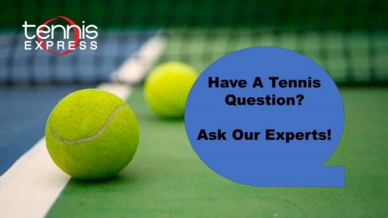 Ask a Tennis Question: Experts Ready to Answer (Ep. 1)