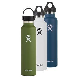 Hydroflask Standard Mouth 24oz Bottle