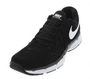 Nike Mens Lunar Fingertrap Training Shoes
