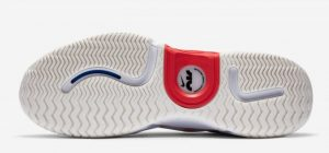Nike Air Zoom GP Turbo outsole