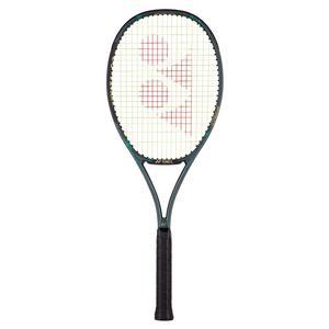 Yonex VCore Pro 97HD Dark Green Tennis Racquet