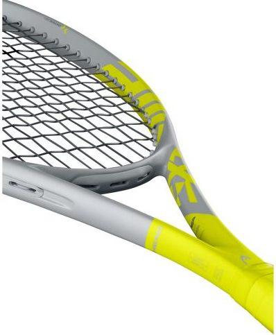 Head Graphene 360+ Extreme racquet