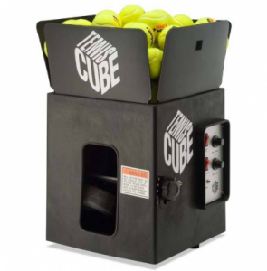 Sports Tutor Tennis Cube with Oscillator