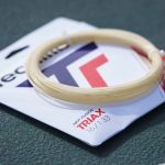 Tecnifibre Triax Tennis String review blog