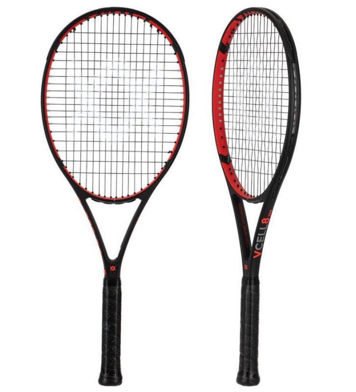 Volkl V-Cell 8 300g tennis racquet