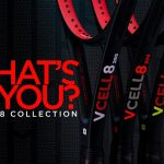 Volkl V-Cell 8 Tennis Racquet Collection